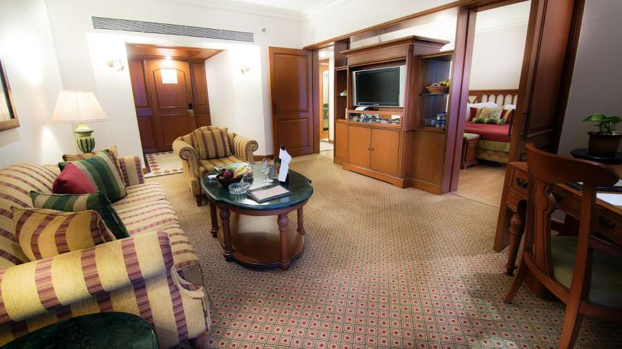 The Orchid - Five Star Ecotel Hotel Mumbai Orchid Suite The Orchid 5 Star Hotel Mumbai